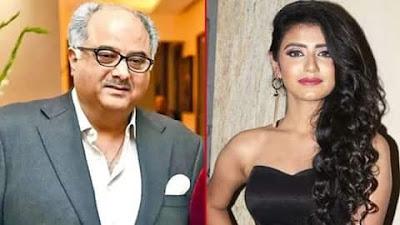 Sridevi's Death Scene show in Teaser, Boney Kapoor sent legal notices to Priya Prakash and producer