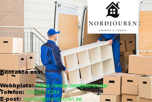Flyttfirma Gteborg Med nordjouren.se
