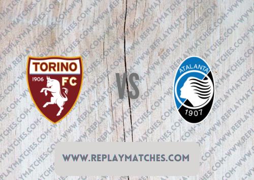 Torino vs Atalanta -Highlights 21 August 2021