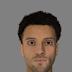 Felipe Anderson Fifa 20 to 16 face