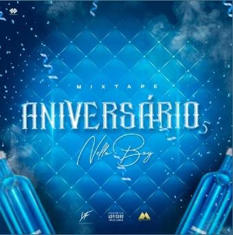 Nello Boy - Aniversário 5 (EP Completa 2021)