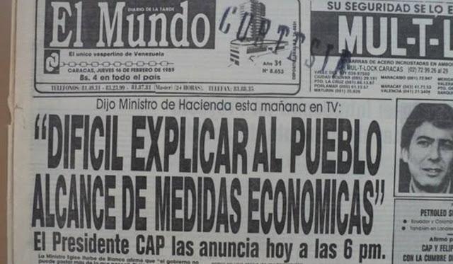 EL FMI, el Socialismo y el Capitalismo parte II (Los planes de ajuste) | Por Daniel Lahoud
