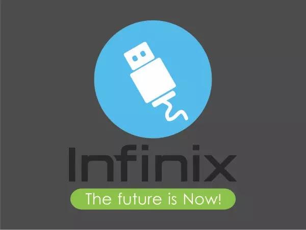 Infinix USB Driver