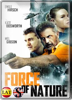 La Fuerza de la Naturaleza (2020) EXTENDED HD 1080P LATINO/INGLES