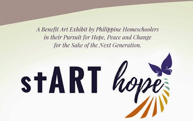 stART Hope - Pursuit for Hope, Peace and Change