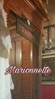 «Με λουκούμι & καφέ…», στο MARIONNETTE bistro στη Στυλίδα