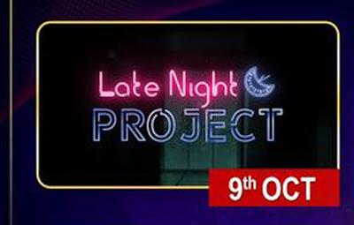 Late Night Project Kooku web series Wiki, Cast Real NameLate Night Project Kooku web series Wiki, Cast Real Name
