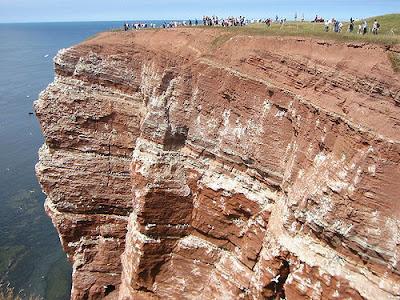 Klasifikasi Batuan Sedimen Menurut Genesa, Tenaga dan Lokasi Pengendapan