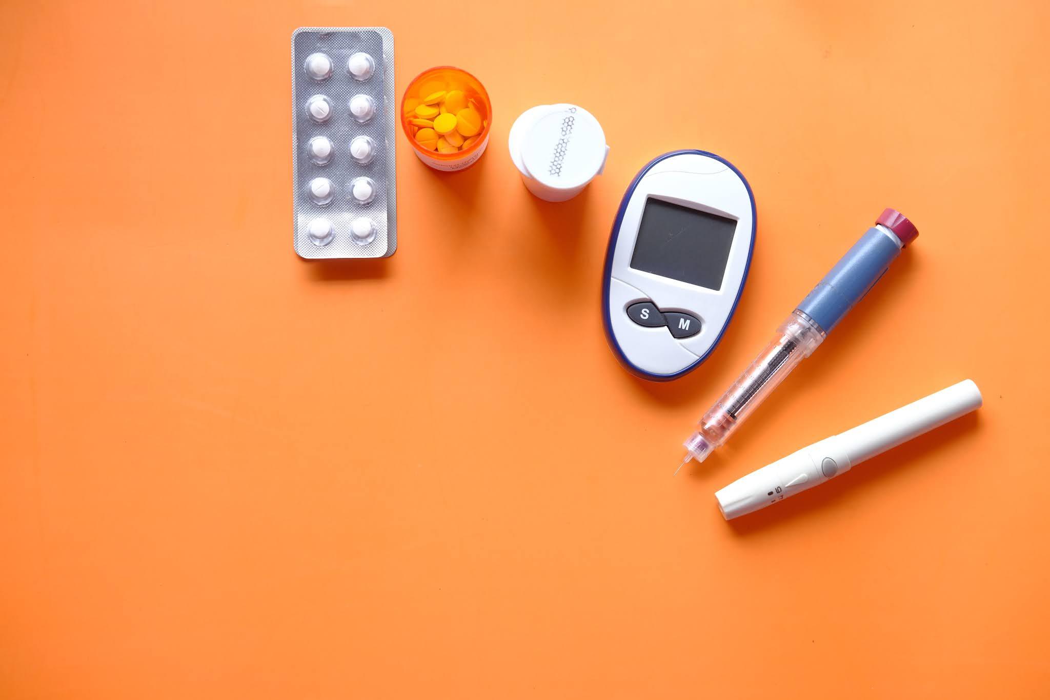 Insulin resistance in type 2 diabetes