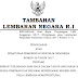 PP no 26 Tahun 2017 tentang THR Pimpinan dan Pegawai Non PNS Lembaga Nonstruktural