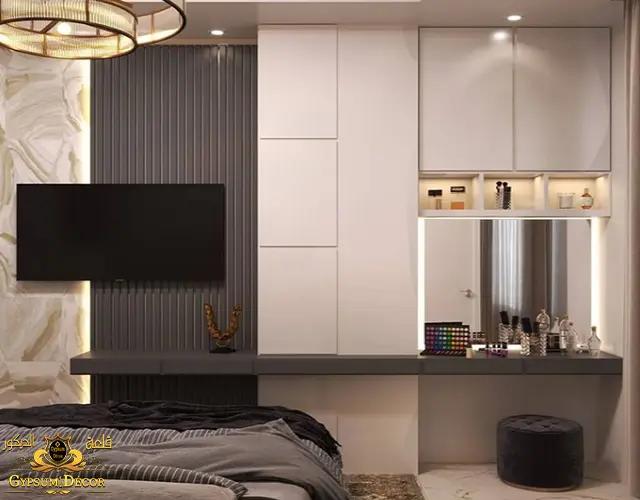 غرف نوم مودرن حديثة 2022