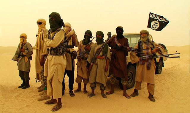 Al Qaeda do Magreb Islâmico reivindica ataque a hotel de Burkina Faso