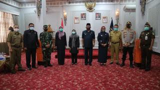 Sekda Cirebon e satu