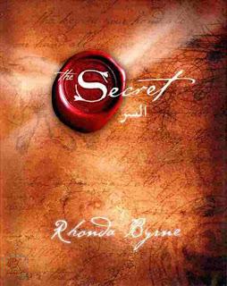 كتاب السر  The Secret ( روندا بايرن )
