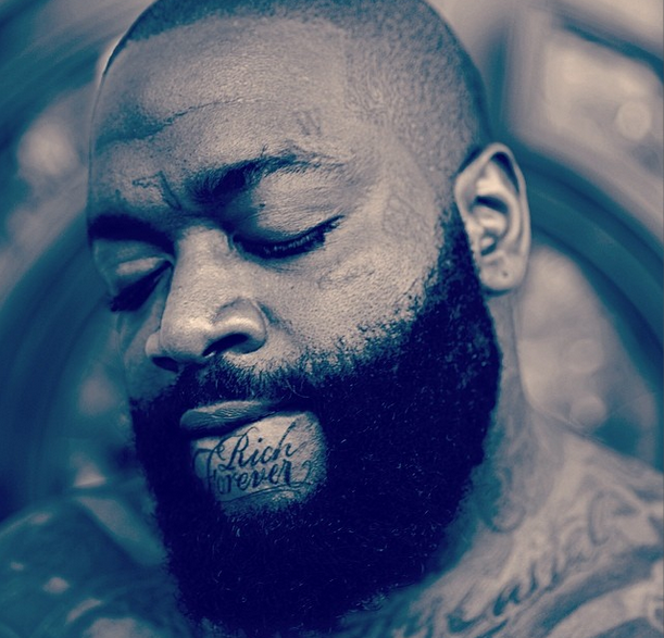 Rick Ross - Don't Tell Em (Remix)
