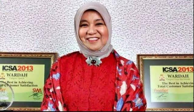 GAR ITB juga Surati CEO Wardah, Protes Beasiswa Perintis yang Hanya Khusus untuk Muslim
