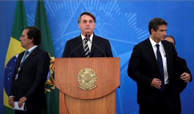 Presiden Brasil Ancam Keluar dari WHO