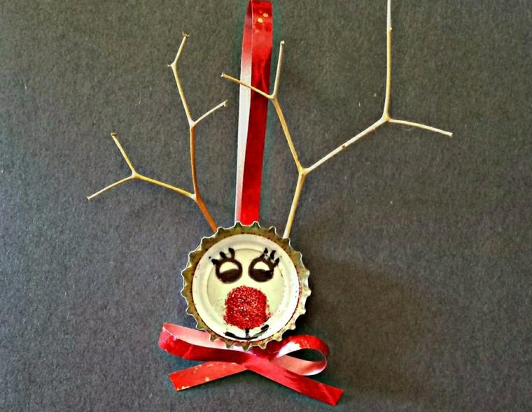 7 ideias simples para decoração de Natal