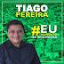 Confira a agenda do candidato a vereador da cidade de Cacimba de Dentro Tiago Pereira para esta segunda-feira 26.