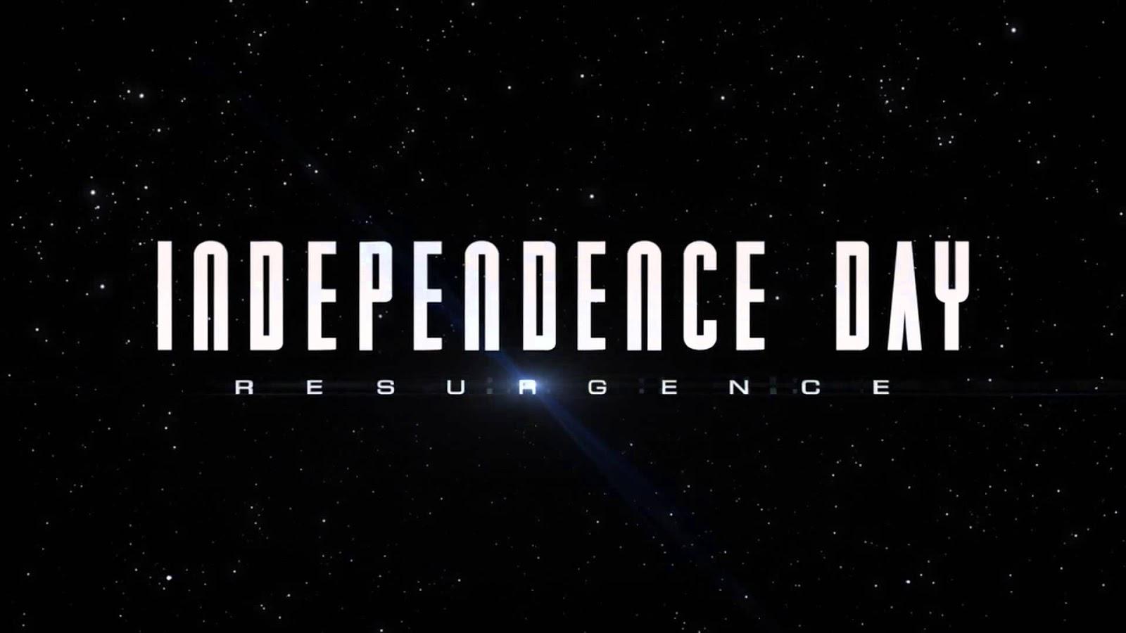 Sinopsis Film Independence Day Resurgence 2016 Rumah Sinopsis