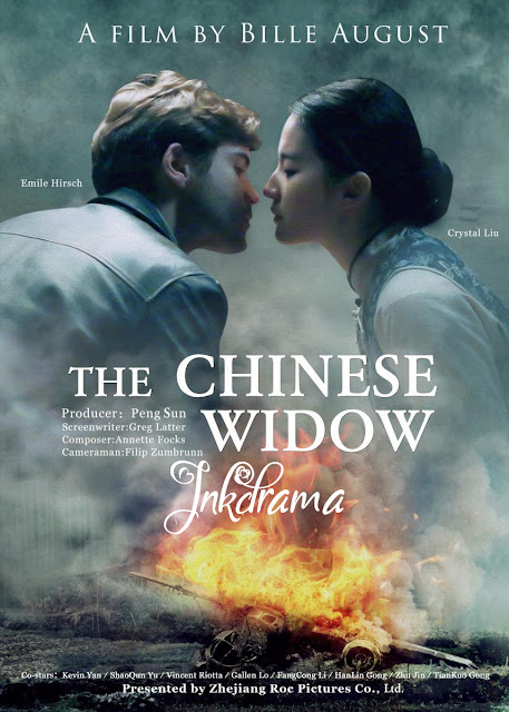 """ The Chinese Widow """