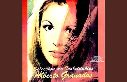 Lo Siento Por Ti   Alberto Granados Lyrics