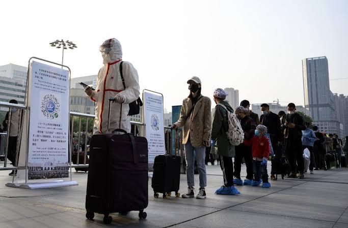 Lockdown Kota Wuhan Dicabut, Yao: Kami Semua Sangat Senang