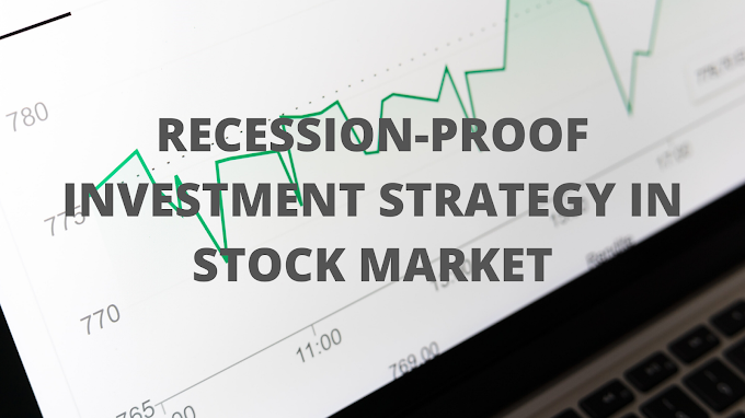 Recession-Proof Investment strategy in stock market | Get higher returns than FDs
