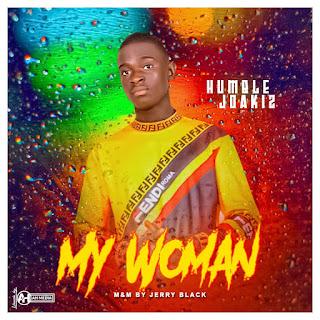 Humble joakiz - Woman