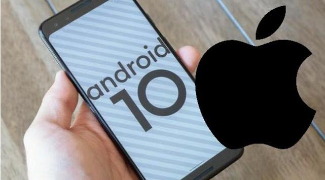 رجاءا لا تتفاجأ ! يمكنك الآن تثبيت أندرويد 10 في هاتف آيفون وإليك شرح جميع الخطوات