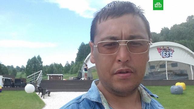 Алтайский депутат расстрелял бывшую жену с любовником и попытался покончить с собой