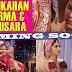 Pernikahan Bindusara & Dharma