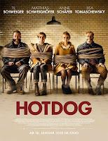 Poster de Hot Dog