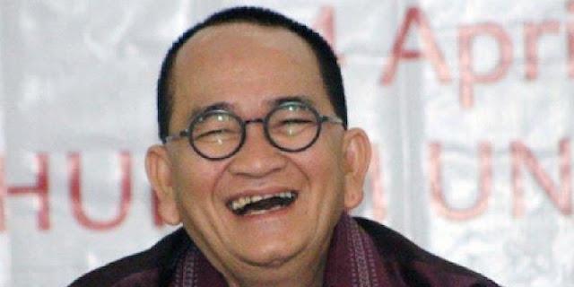 Jawab Andi Arief, Ruhut Sitompul: Saya The Ruling Party, Masak Minta Tolong ke Partai yang Mau Karam?