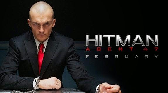 first hitman movie cast