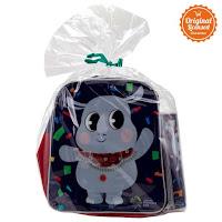 Alfacart Asian Games 2018 Backpack 2 In 1 Kaka ANDHIMIND