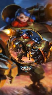Jawhead Steel Sweetheart Heroes Fighter of Skins V4