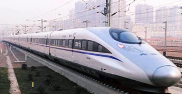 Mumbai-Ahmedabad Bullet Train Latest News.
