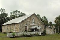 Iglesia de coral