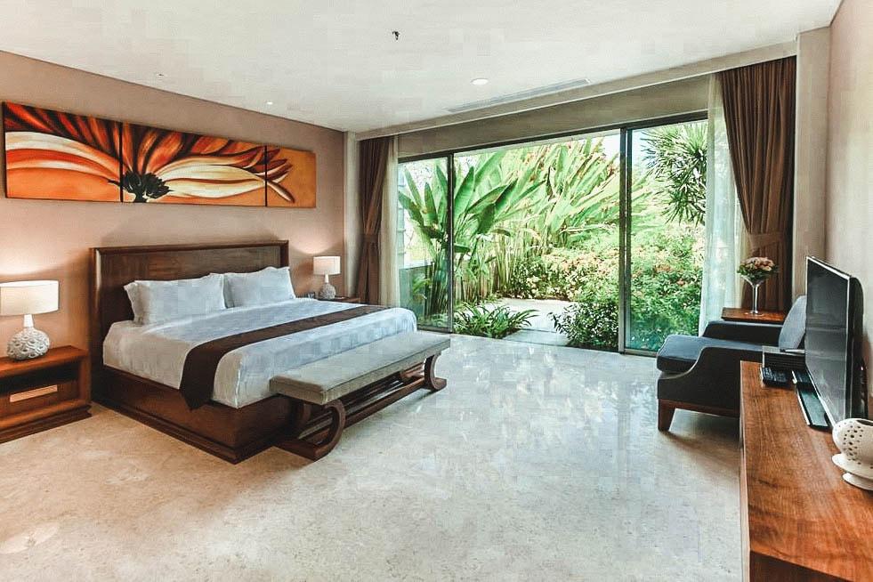 Ayana Resort & Spa Residence Villa