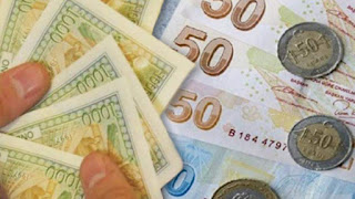 سعر الليرة السورية مقابل العملات الرئيسية والذهب يوم الأثنين 20/7/2020