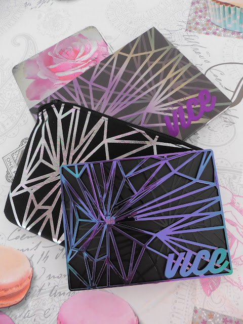 Palette Vice 4 d'Urban Decay
