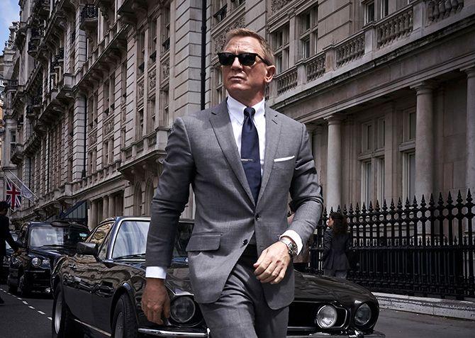 'No time to die', título de la nueva película de James Bond, ¿pero qué significa?