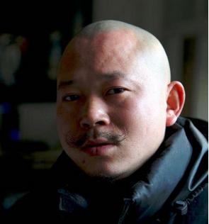 律师欲会见在南京被刑拘的北京宋庄艺术家中追魂(本名刘进兴)遭拒