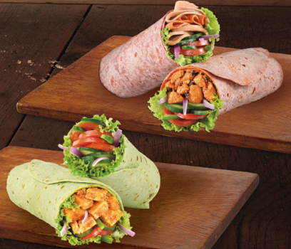 SUBWAY® ADDS LOADED SIGNATURE WRAPS TO ITS MENU IN INDIA