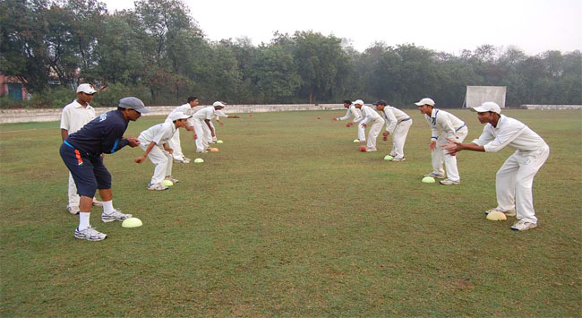 Arshad Ayub Cricket Academy
