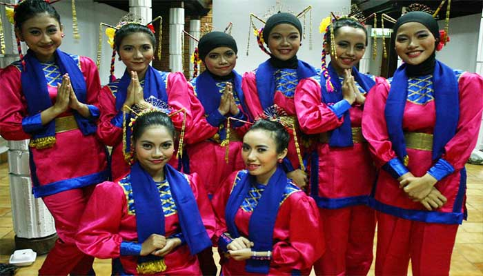 Tari Sirih Kuning, Tarian Tradisional Betawi Dari Jakarta
