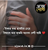 Best Bengali Status | Love Status in Bangla
