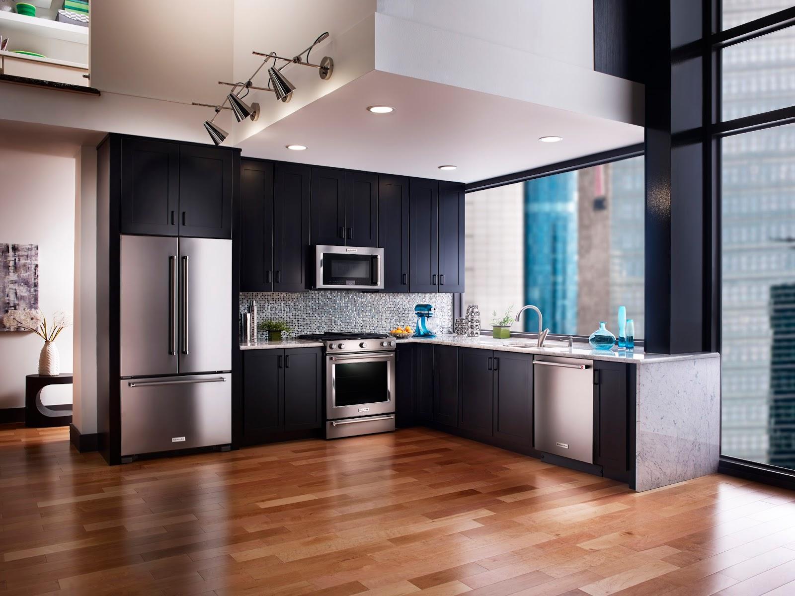 Transforming My Kitchen with Best Buy KitchenAid Appliances