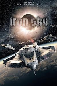 Iron Sky Poster